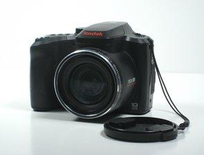 Kodak EasyShare Z1015 IS Repair