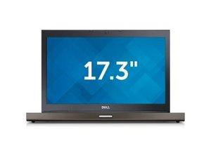 Reparación de Dell Precision M6800