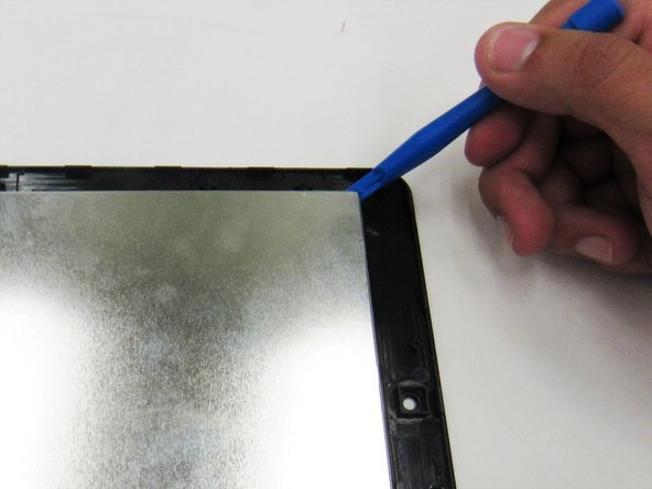 Insignia Flex 8 NS-15AT08 Screen Replacement