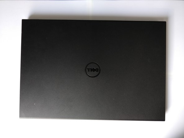 Dell Inspiron 3542 LCD screen replacement