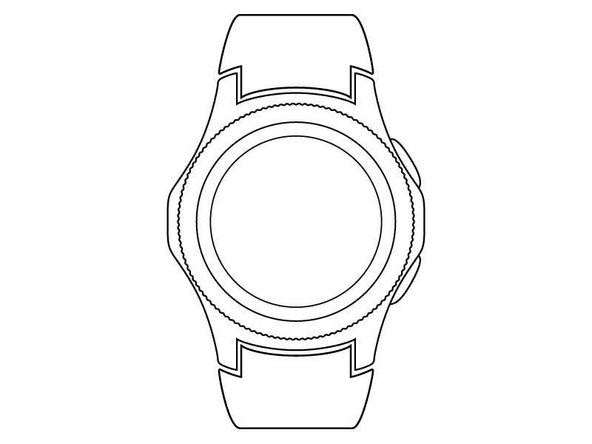 How to Force Restart the Samsung Galaxy Watch
