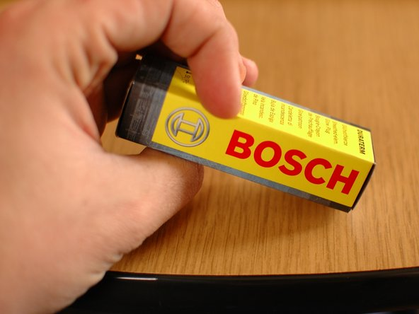 It is highly recommended to use glow plugs made by the original OEM supplier, Bosch.