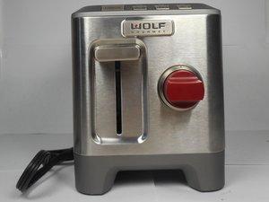 Reparación de Wolf Gourmet WGTR102S