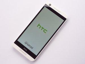 HTC OPM9200