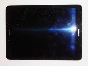 Samsung Galaxy Tab S2 9.7 Troubleshooting