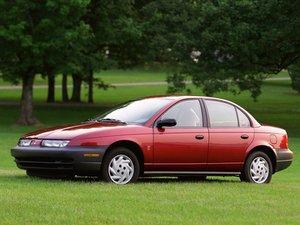 1996-1999 Saturn S-Series Repair