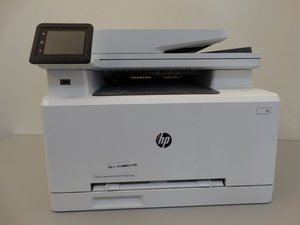 HP Color LaserJet Pro MFP M277dw Repair