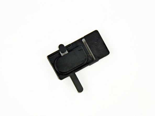 Antennna/FaceTime camera cable routing guide - quantity 1