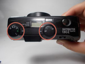 Zooming Lens