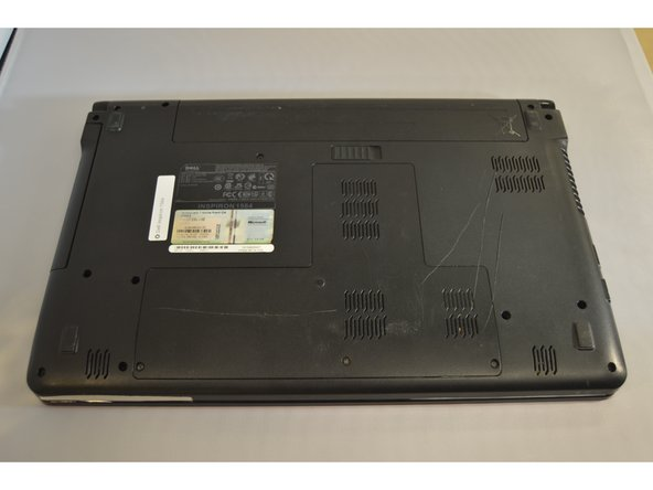 Dell Inspiron 1564 CD Drive Replacement