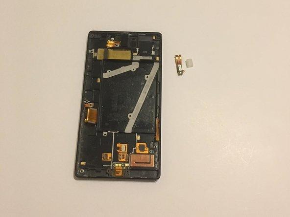 Nokia Lumia 930 Vibration Module Replacement