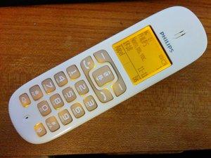 Philips Phone CD295