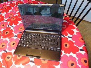 Reparo de Acer Aspire One D257