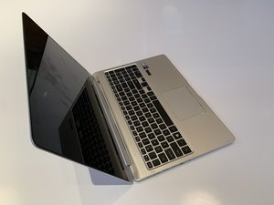 Samsung Notebook 7 Spin NP740U5M-X01US Repair