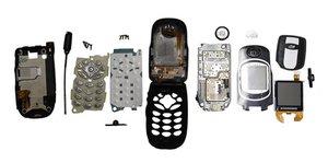 Motorola i710 Troubleshooting