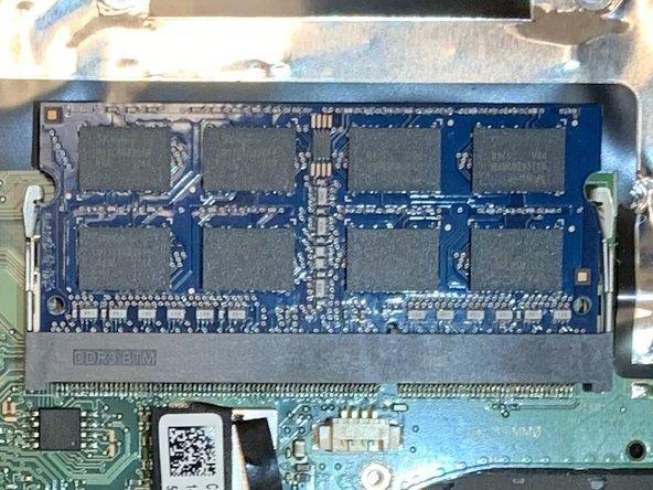 Asus Q503UA-BSI5T17 RAM Replacement