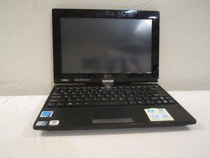 Asus Eee PC T101MT Repair