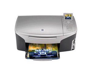 HP PSC 2410 Photosmart All In One Repair