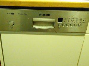 Bosch Geschirrspüler Dishwasher SRI45T45EU-18