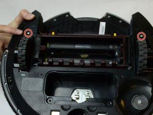 Side Wheel Assembly