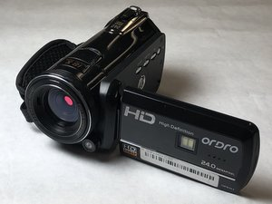 Ordro HDV-D395 Repair