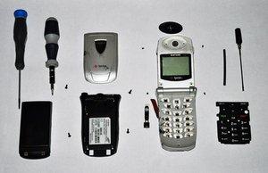 Samsung SCH-8500 Troubleshooting