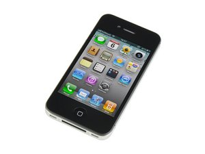iPhone 4 CDMA Repair