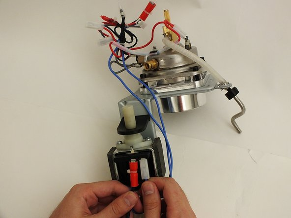 De'Longhi EC155 Power Cord Replacement