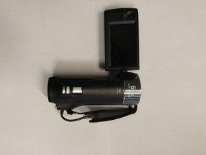 Sony Handycam HDR-CX405 Repair