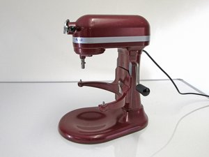 KitchenAid Professional 600 Reparatur