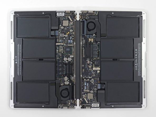 We can spot the differences between the 2012 (left) and 2013 (right) MacBook Airs, but can you? Let's see if you see what we see.