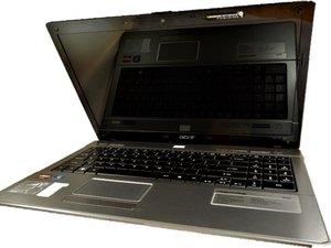 Acer Aspire 5534-1146 Repair