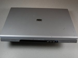 HP Pavilion dv1000 Repair