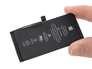iPhone 12 Mini Vervanging van de batterij