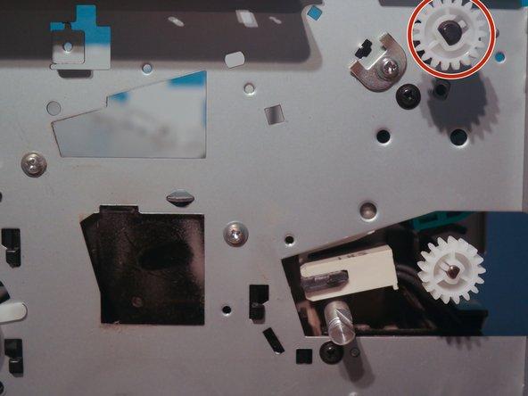 HP LaserJet 1160 or 1320 Fuser Replacement
