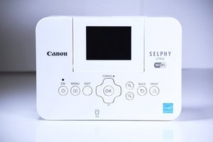 Canon Selphy CP910 Troubleshooting