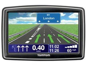 TomTom XXL 540 Series Onarım