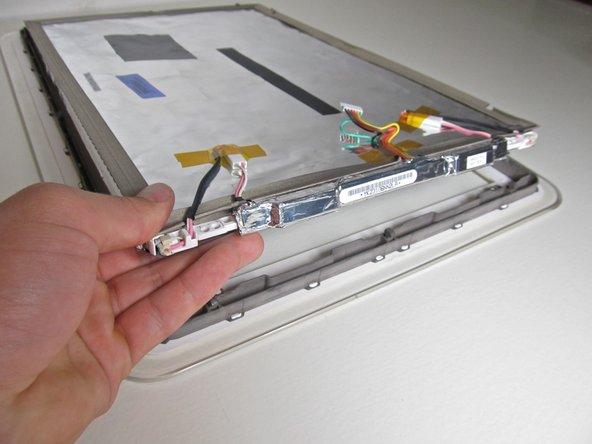 iMac G4 Screen Replacement