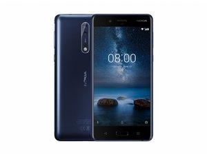 Nokia 8 Repair