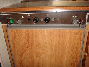Electrolux Refrigerator Repair