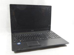 Acer Aspire 5742 Repair