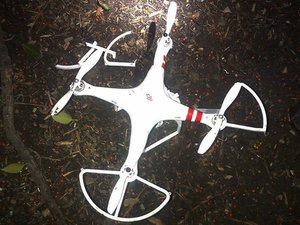 Drone Troubleshooting
