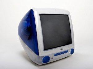 iMac G3 Reparatur