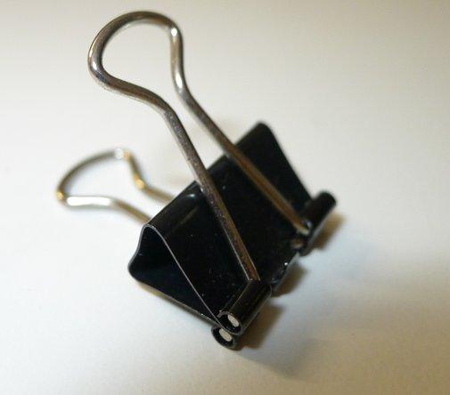 Binder Clip основное изображение