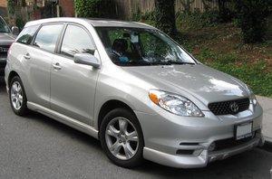 2003-2008 Toyota Matrix
