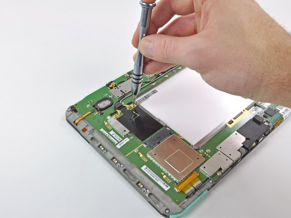 At first glance, this appears to be a Wi-Fi board, but wait: there are no chips on it!