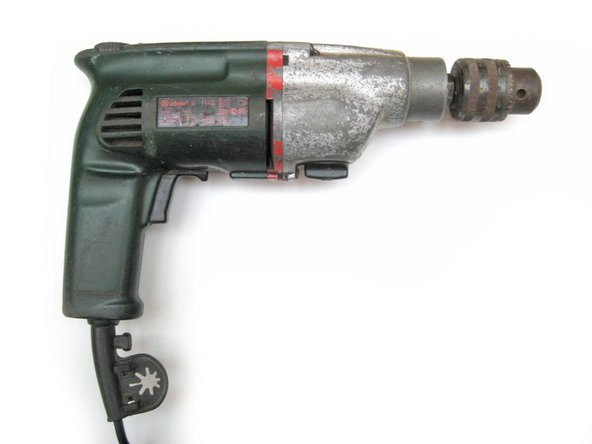 Power Drill Chuck Replacement