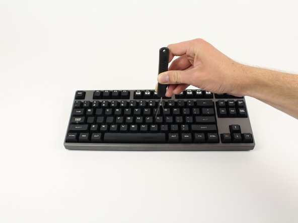 CM Storm QuickFire Rapid Small Keycap Replacement