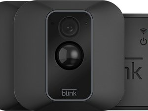 Blink Camera Repair