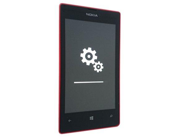 How to Factory / Hard Reset Nokia Lumia 520